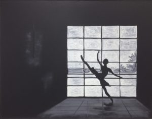 silhouetteddancer_chalk
