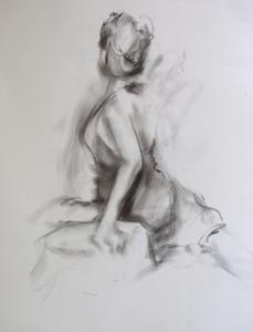 Life Drawing #44