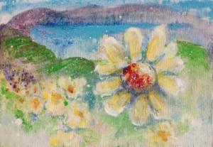 Okanagan Sunflower