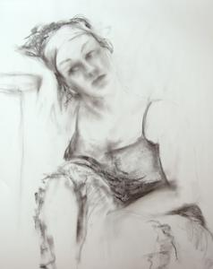 Life Drawing #47