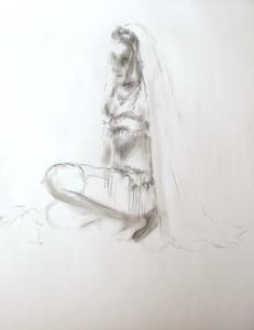 Life Drawing #46