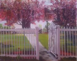 Garden Gate #3