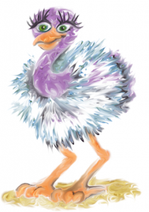Ostrich_digital