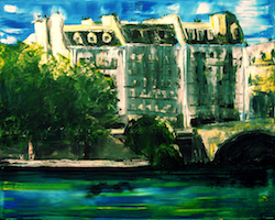 Seine River #2