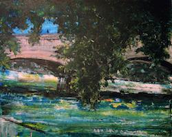 Seine River #1