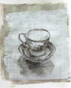 Royal Stafford Teacup